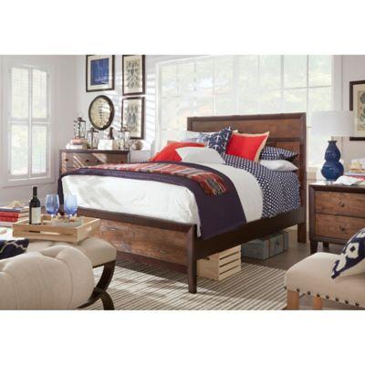 Verona Home Hill Valley 3-Piece Queen Bedroom Set