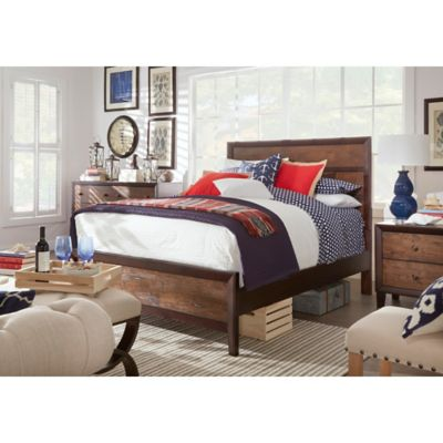 Verona Home Hill Valley 2-Piece Queen Bedroom Set