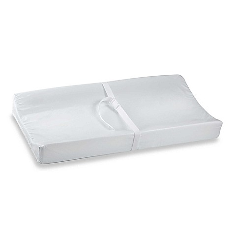 Promotional Contour Changing Pad by Colgate
