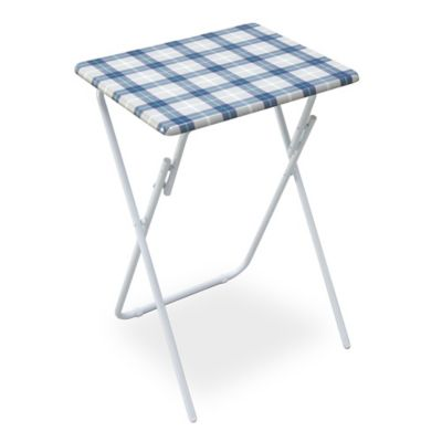 Folding Tray Tables
