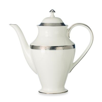 Waterford® Newgrange Platinum 8-Cup Beverage Server