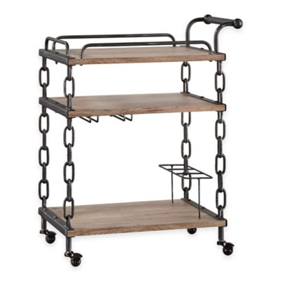 Verona Home Karnack Bar Cart