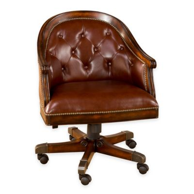 Hillsdale Harding Game Chair in Cherry