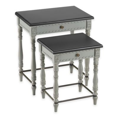 Bombay® Edmund Side Tables (Set of 2)