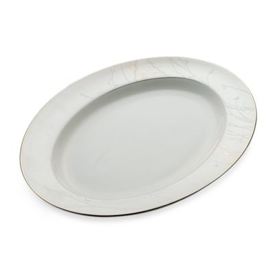 Waterford® Lisette 15-Inch Platter