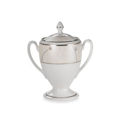 Waterford® Lisette 8-Ounce Covered Sugar Bowl