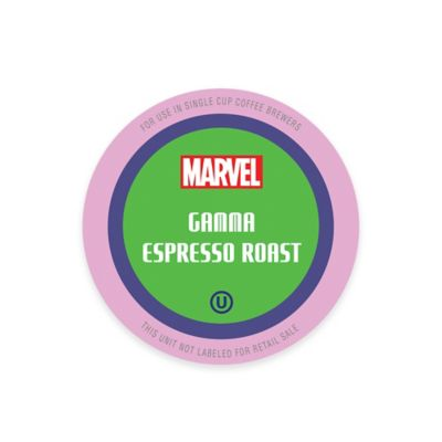 Marvel Coffee & Accessories