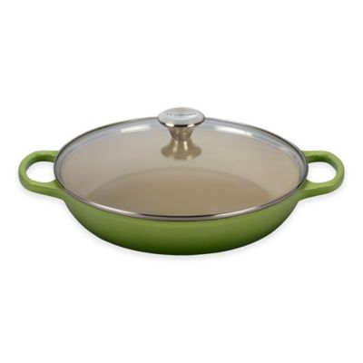 Le Creuset® 3.5 qt. Covered Buffet Casserole in Palm