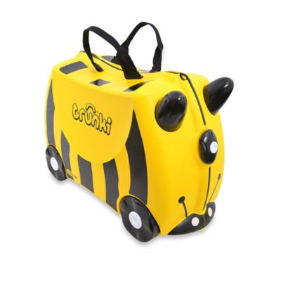 Trunki Inc Luggage Collections