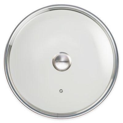 Le Creuset® 13.5-Inch Paella Pan Glass Lid