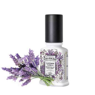Poo-Pourri® Before-You-Go® 2 oz. Toilet Spray in Lavender Vanilla