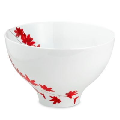 Mikasa® 9 3/4-Inch Salad Bowl in Pure Red