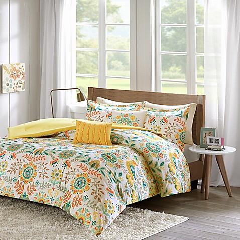 Intelligent Design Nina Comforter Set Www
