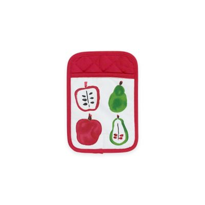 kate spade new york Bella Fruit Pot Holder