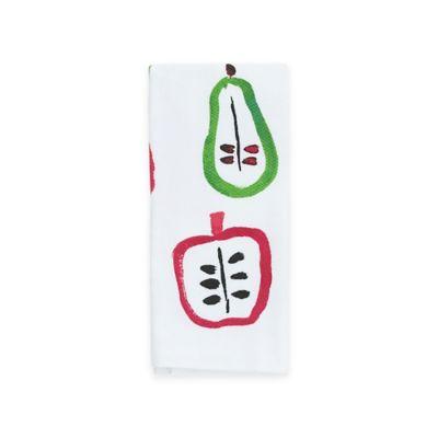 kate spade new york Bella Fruit Kitchen Towel