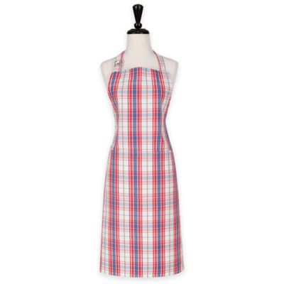 Red/White/Blue Kitchen Aprons