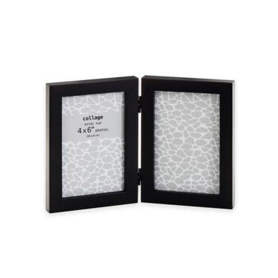 Soho Black Photo Frames