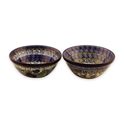 Microwave Safe Nesting Bowl