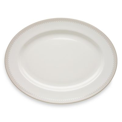Lenox® Flair™ 16-Inch Oval Platter