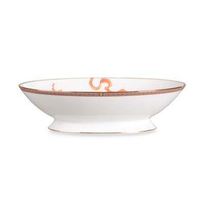 Wedgwood(R) Dynasty 9 3/4-Inch Open Vegetable Bowl