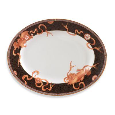 Wedgwood® Dynasty 13 3/4-Inch Oval Platter