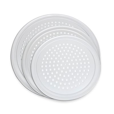 Fat Daddio's ProSeries 14-Inch Round Pizza Pan