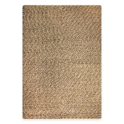 Omega 8-Foot x 10-Foot Area Rug in Brown