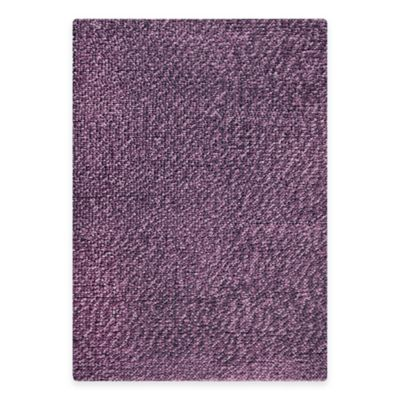 Omega 8-Foot x 10-Foot Area Rug in Purple