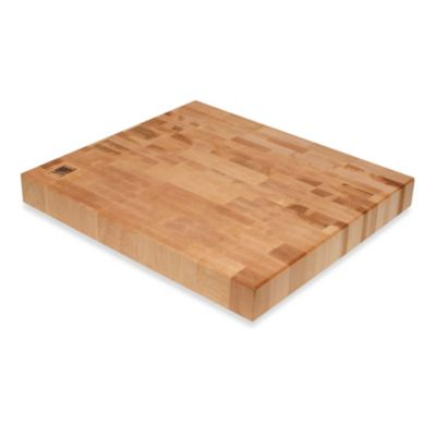 Gourmet 15 3/4-inch x 17 3/4-inch Carving/Cutting Board