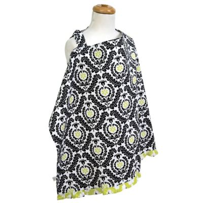 Trend Lab® Waverly® Rise and Shine Nursing Cover