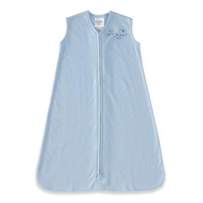 SleepSack® Large Wearable Blanket in Blue
