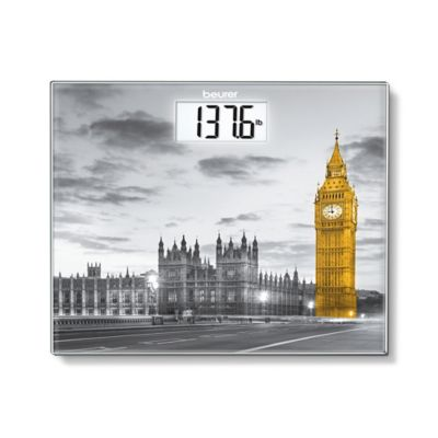 Beurer London Digital Glass Scale