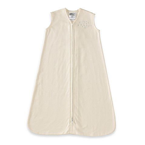 HALO® SleepSack® Large Wearable Blanket in Cream