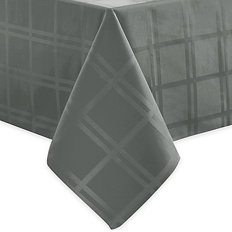 Buy origins microfiber 52 inch x 52 inch square for Table linens 52 x 70