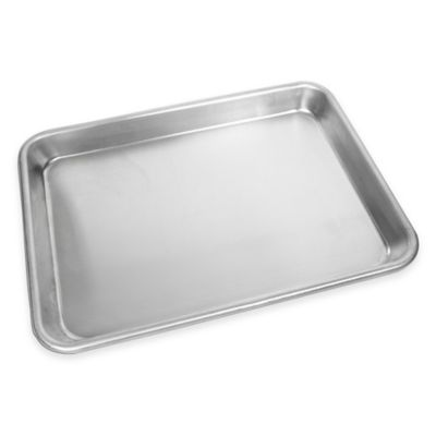 Fat Daddio's ProSeries 13-Inch x 18-Inch Half Sheet Pan