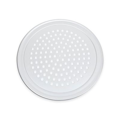 Fat Daddio's ProSeries 12-Inch Round Pizza Pan