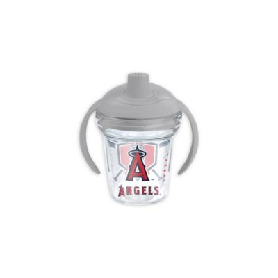 Tervis® My First Tervis™ MLB California Angels 6 oz. Sippy Design Cup with Lid