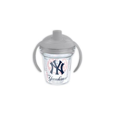 Tervis® My First Tervis™ MLB New York Yankees 6 oz. Sippy Design Cup with Lid