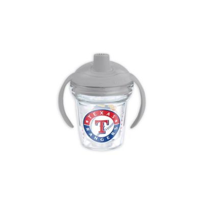 Tervis® My First Tervis™ MLB Texas Rangers 6 oz. Sippy Design Cup with Lid