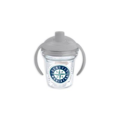 Tervis® My First Tervis™ MLB Seattle Mariners 6 oz. Sippy Design Cup with Lid