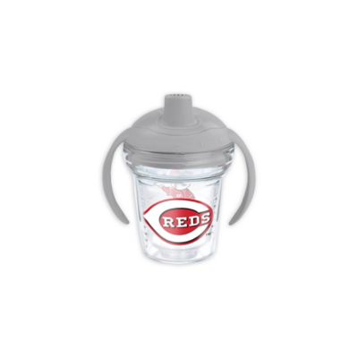 Tervis® My First Tervis™ MLB Cincinnati Reds 6 oz. Sippy Design Cup with Lid