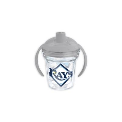 Tervis® My First Tervis™ MLB Tampa Bay Devil Rays 6 oz. Sippy Design Cup with Lid