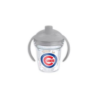 Tervis® My First Tervis™ MLB Chicago Cubs 6 oz. Sippy Design Cup with Lid