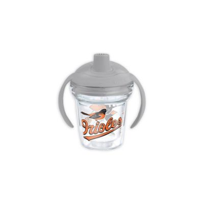 Tervis® My First Tervis™ MLB Baltimore Orioles 6 oz. Sippy Design Cup with Lid