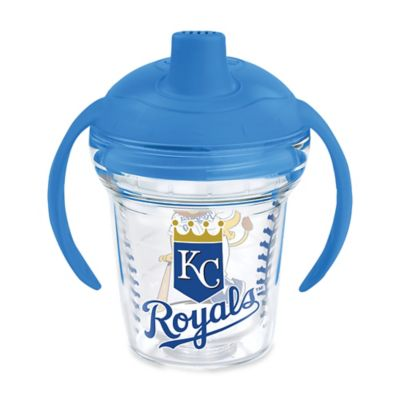 Tervis® My First Tervis™ MLB Kansas City Royals 6 oz. Sippy Design Cup with Lid