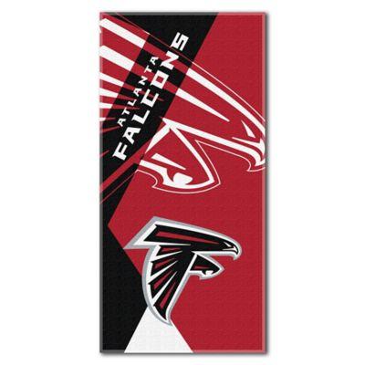 NFL Atlanta Falcons Beach Towel