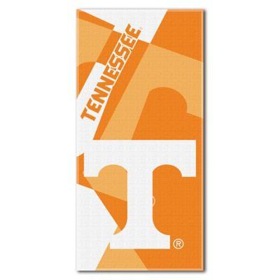 University of Tennessee Beach Towel