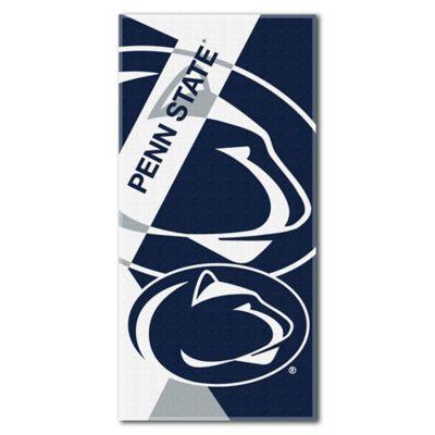 Penn State University Beach Towel