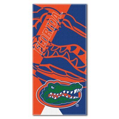 University of Florida Beach Towel