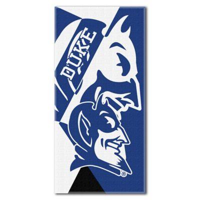 Duke University Beach Towel